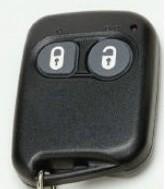 -  Car-Pro 2 Button Remote H50T10