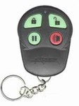 -  Excalibur 4 Button Remote ELV143