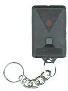 -  Excalibur 1 Button Remote L2M144