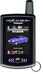 -  Excalibur Touch Screen Color 2 Way Pager