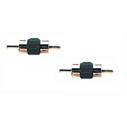 Audio/Video Dual Male or Female RCA Splice