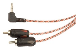 Audio/Video RCA TO 3.5MM INTERCONNECT
