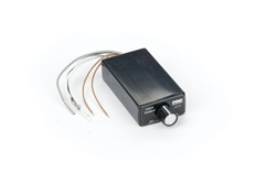 Audio/Video Line Output Converter With Volume Control
