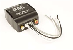 Audio/Video PAC Adjustable High Power Line Output Converter
