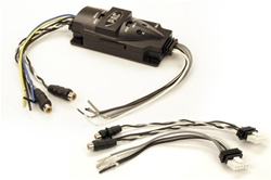 Audio/Video PAC 2 Channel Line Out Converter (with Turn On)