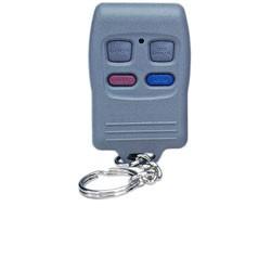 -  Silencer 4 Button Remote ELVMT6A