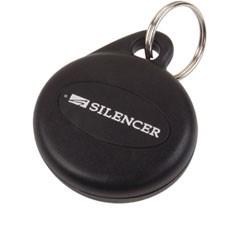 -  Silencer 1 Button Transmitter H50T22