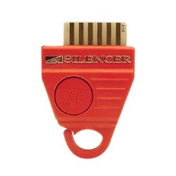 -  Silencer Security Key For 5900 / 6900 Model