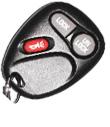 2001 - 2001 Chevrolet Tahoe  15043458