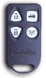 -  Cadillac CAD-4B ABO0702T 10178734  DOC/WDC 218 K903