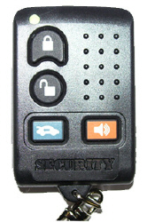 -  Universal replacement remotes AT-600 CASE ONLY