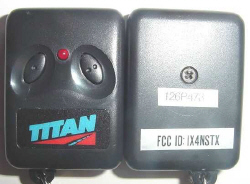 -  Patriot Apache/Titan IX4NSTX TITAN APACHE  SHARK PATRIOT FEDERAL