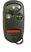 -  Honda HO-4BA A269ZUA101 REF No. HFR-610