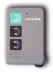 -  Alpine ALP-3BB A269ZUA054 SEC-8448A