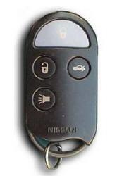 -  Nissan NI-4BC A269ZUA078 A269ZUA078 ISC # 700K1359